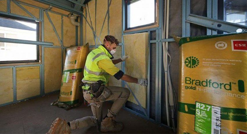 Perth Insulation Installers